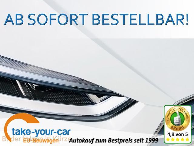 Volkswagen Caddy Maxi Life SHZ / DAB+ LANE ASSIST