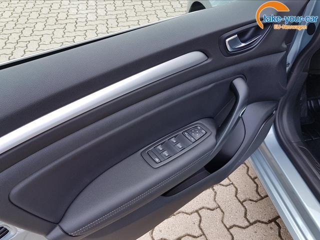 Renault Mégane Grandtour EU-Neuwagen Reimport