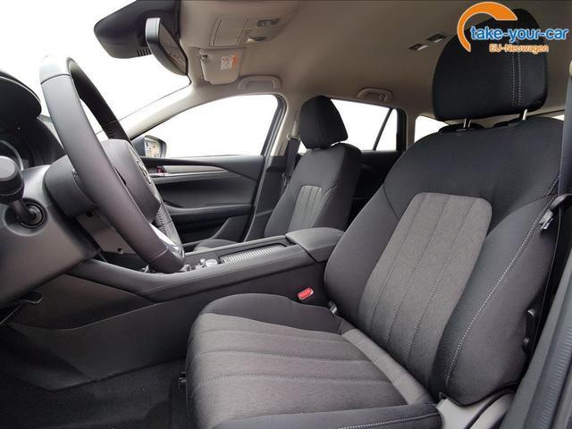 Mazda6 / EU-Neuwagen / Reimport