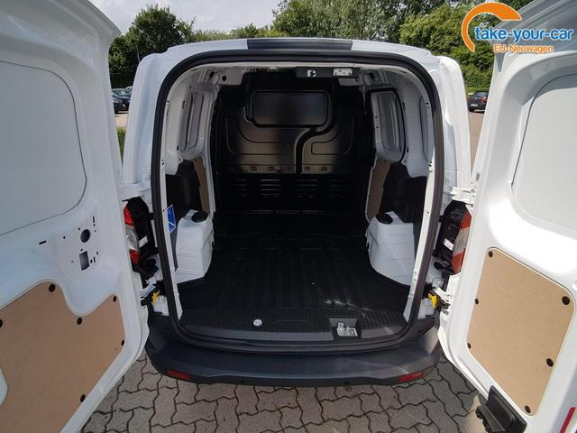 Ford / Transit Courier /  /  /  /