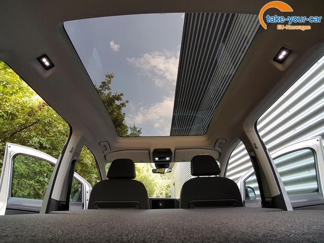 Volkswagen Caddy California EU-Neuwagen Reimport