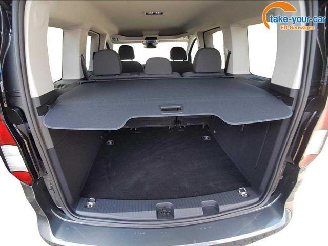 Volkswagen Caddy Life SHZ / KLIMA/ GRA