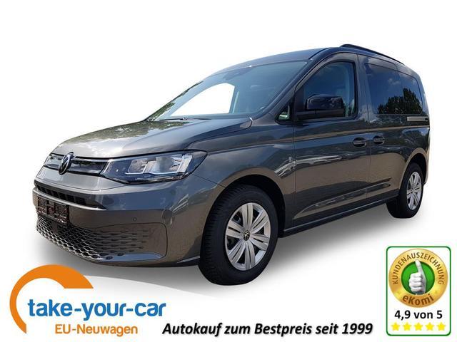 Volkswagen Caddy - Family SHZ / GRA KLIMA Bestellfahrzeug