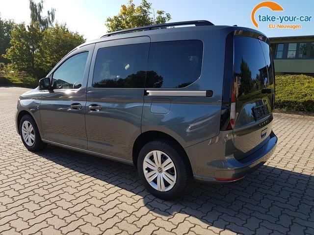 Volkswagen Caddy EU-Neuwagen Reimport