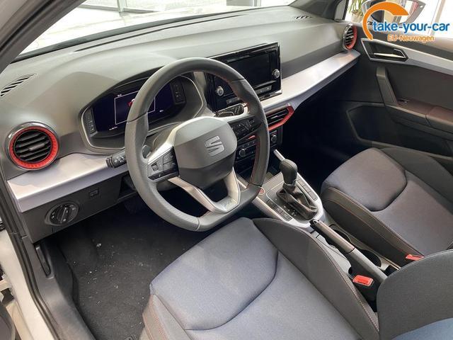 Seat / Arona / Reimport / EU-Neuwagen