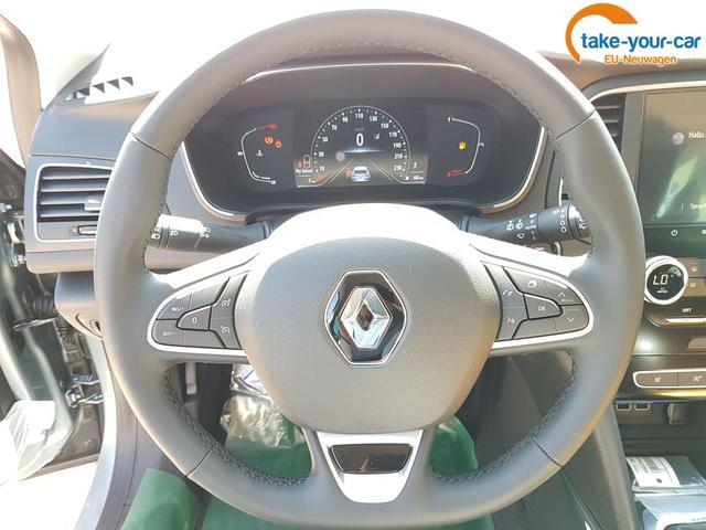 Renault / Mégane /  /  /  /