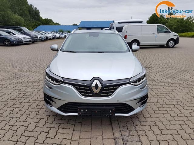 Renault / Mégane Grandtour /  /  /  /