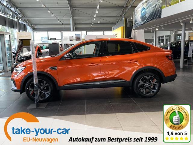 Renault Arkana - ZEN LED 17