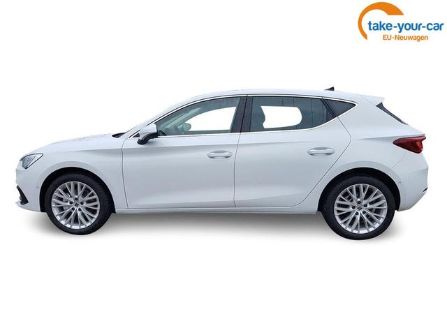 Seat Leon / EU-Neuwagen / Reimport