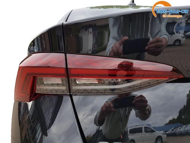 Skoda Octavia / EU-Neuwagen / Reimport