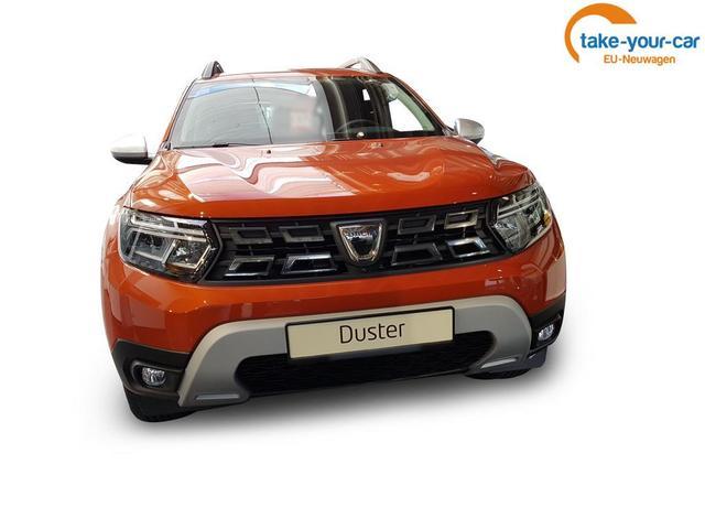 Dacia Duster - Comfort SHZ/ PDC h/ KLIMA Bestellfahrzeug