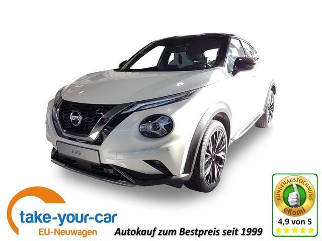 Nissan / Juke / EU-Neuwagen / Reimport