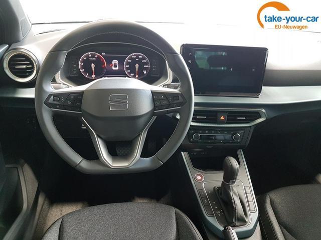 Seat / Arona / EU-Neuwagen / Reimport