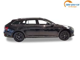 """Der Skoda Superb Combi """"Style"""" 2021 Review   take-your-car GmbH"""
