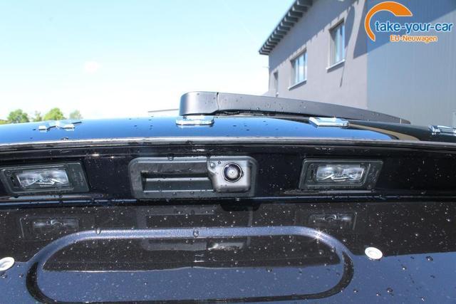 Skoda Scala 1.0 TSI 116 PS Style-5 Jahre Garantie-LED Scheinwerfer-Front Assistent-Rückfahrkamera-Winterpaket-Sofort