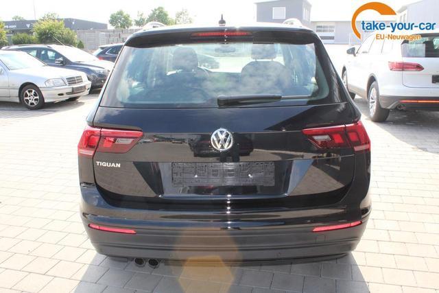 Volkswagen Tiguan 1.5 TSI 150 PS-AppConnect-SHZ-2xPDC-NSW-Climatronic-Spurhalte-Sofort