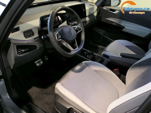Volkswagen / ID.3 / Grau /  /  /