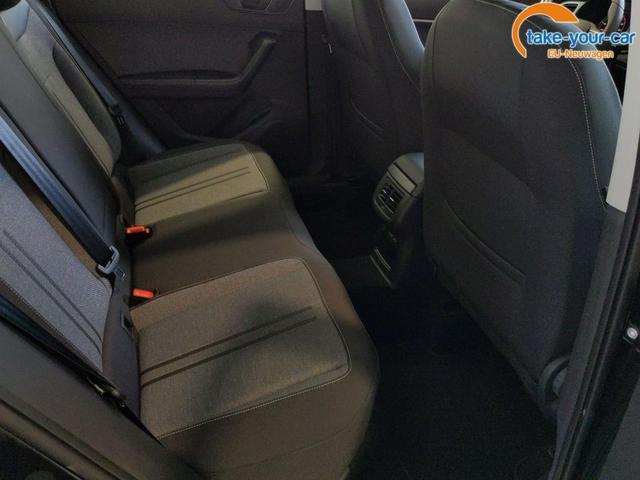 Seat / Ateca / Schwarz /  /  /