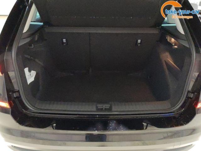 Skoda / Kamiq / Schwarz /  /  / Style 1.5 TSI DSG 150 PS-5JahreGarantie-SmartLink-PDC-SHZ-VollLED-Sofort