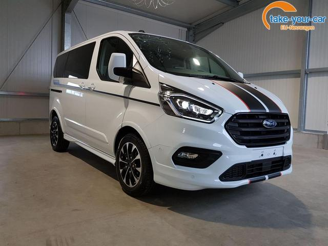 Ford / Transit Custom /  /  /  /
