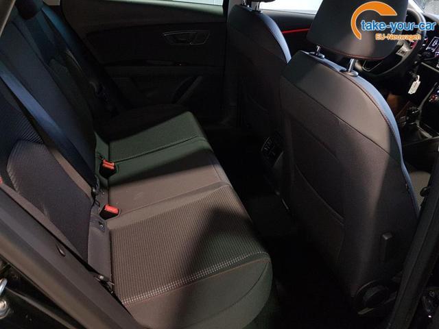 Seat / Leon / Schwarz /  /  /