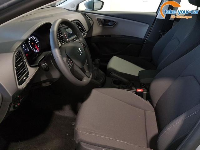 Seat / Leon ST / Silber /  /  /