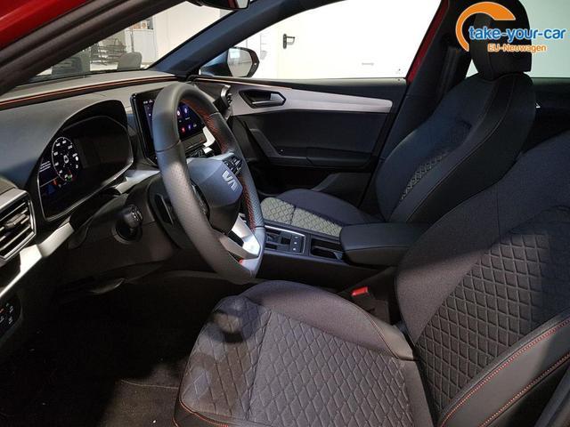 Seat / Leon / Rot /  /  /