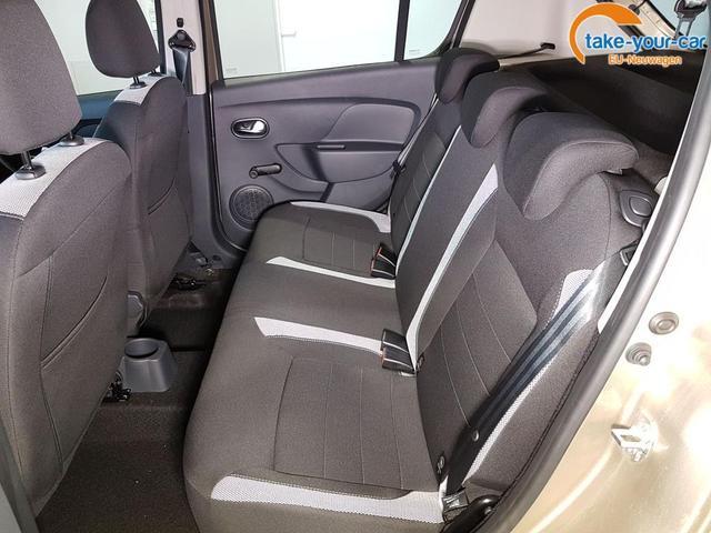 Dacia / Sandero / Beige /  /  /