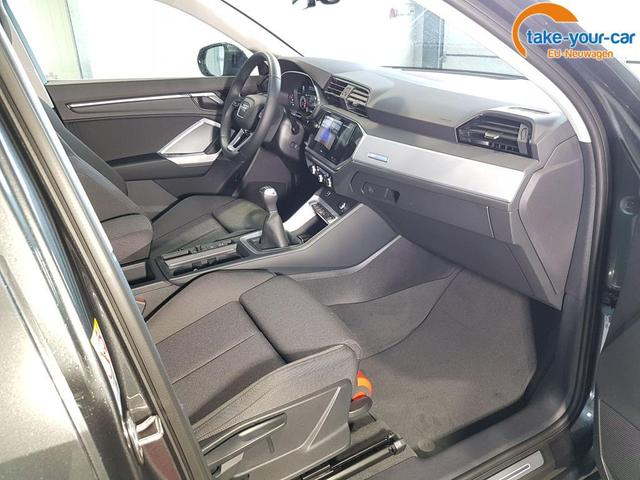 Audi / Q3 Sportback / Grau /  /  /