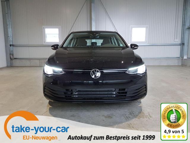 Volkswagen Golf - Life 1.5 TSI 130 PS-AppConnect-SHZ-LED-2xPDC-ACC-16