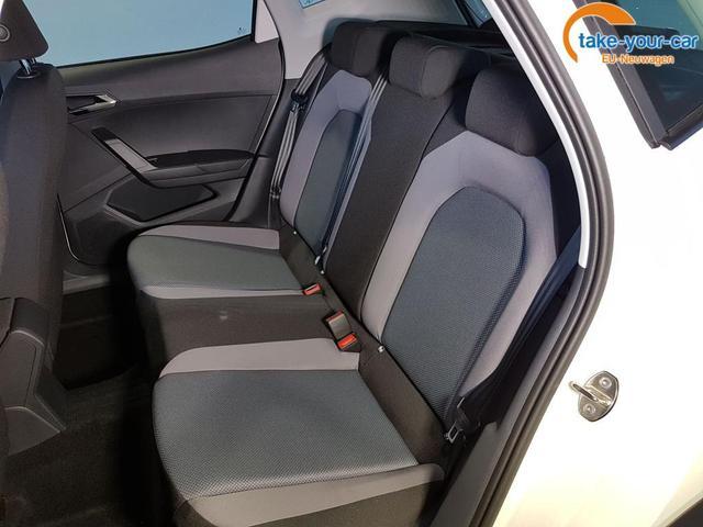 Seat / Arona / Weiß /  /  /