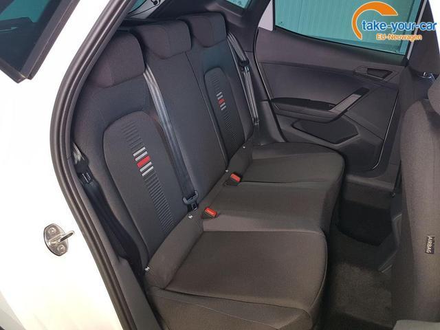 Seat / Ibiza / Weiß /  /  /
