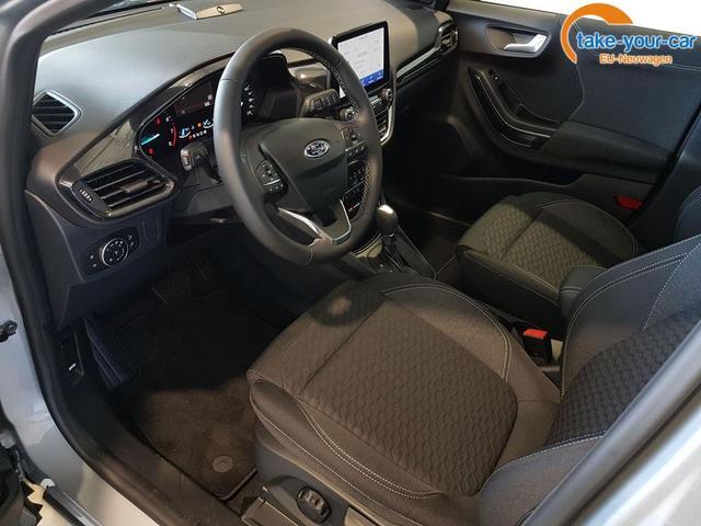 Ford / Puma / Grau /  /  /