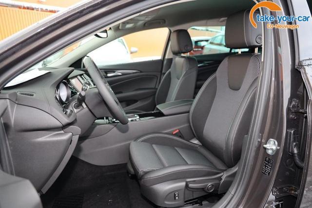 Opel Insignia Country Tourer ST 1.5 CDTI122 Aut Elegance LED SHZ AGR