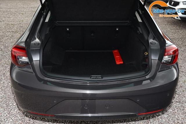 Opel Insignia 1.5 CDTI 122 Aut Elegance LED SHZ AGR