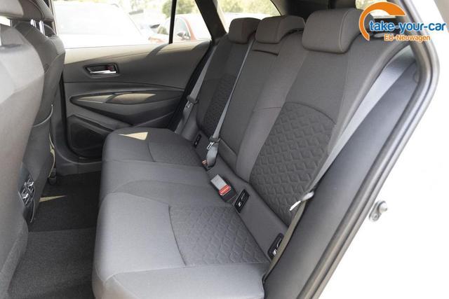 Suzuki Swace 1.8 Hybrid 122 E-CVT Comfort LED Kam SHZ
