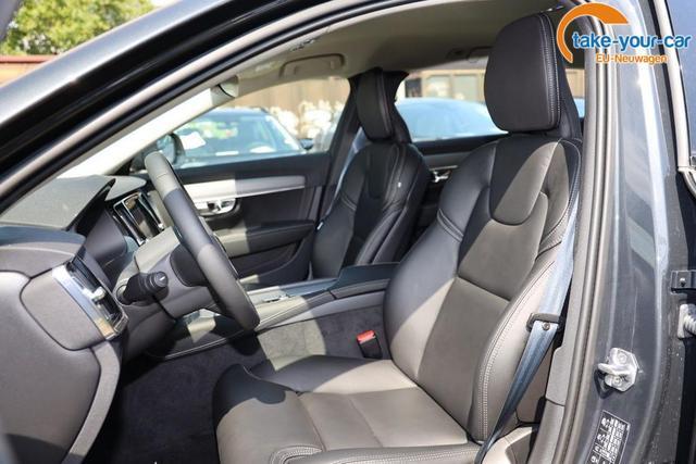 Volvo V90 Cross Country D4 190 Aut. AWD Pro Leder LED