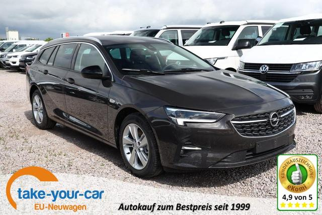 Opel Insignia Country Tourer - ST 1.5 CDTI122 Aut Elegance LED SHZ AGR Vorlauffahrzeug