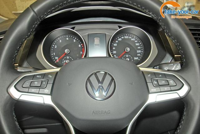 Volkswagen Tiguan 1.5 TSI ACT, Facelift, AHK, Navi, LED, ACC, Winterpaket