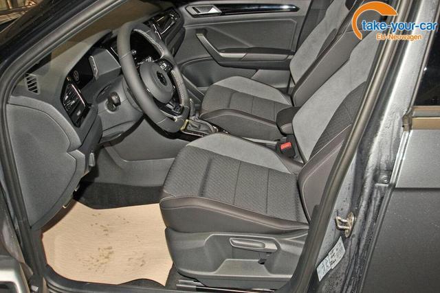 Volkswagen T-Roc R 2.0 TSI DSG 4-Motion, SideAssist, Kamera, 19-Zoll, Keyless, Navi