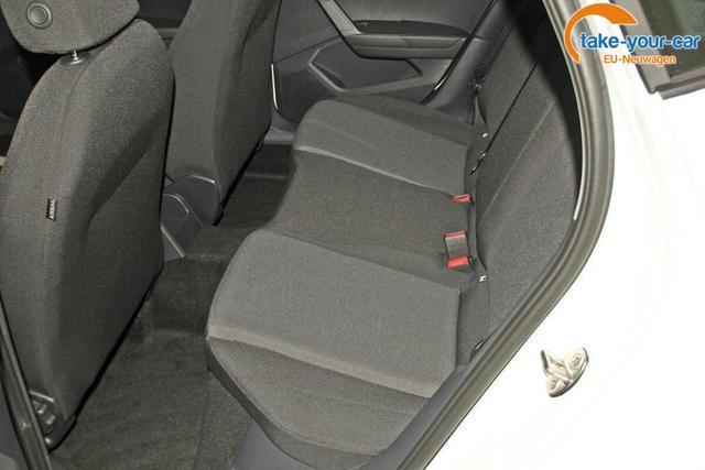Seat Arona 1.0 EcoTSI Reference, Winterpaket, DAB, Einparkhilfe, Bluetooth