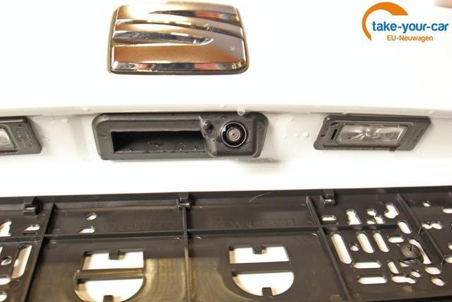 Seat Ateca 1.5 TSI DSG FR, AHK, virtual, el. Klappe, Dinamica, 5 Jahre Garantie