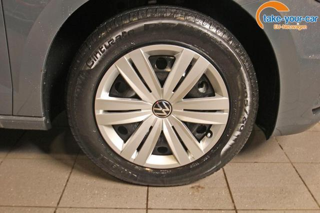 Volkswagen Touran 1.5 TSI Trendline, 7Sitzer, Winterpaket, AppConnect