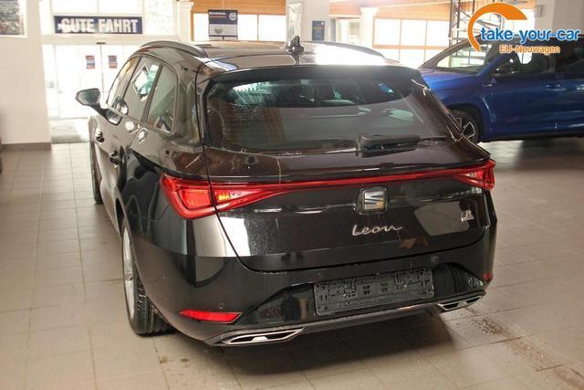 Seat Leon Sportstourer ST 1.4 e-Hybrid FR, BAFA-fähig, sofort