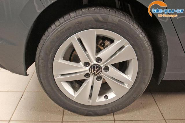 Volkswagen Golf VIII 1.5 TSI Life, Kamera, ACC, Winterpaket, sofort
