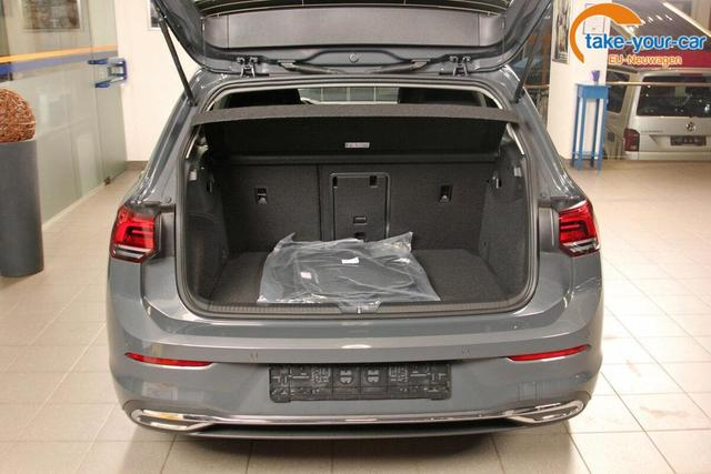 Volkswagen Golf VIII 1.5 TSI Style, Kamera, Navi Pro, LED Plus, sofort