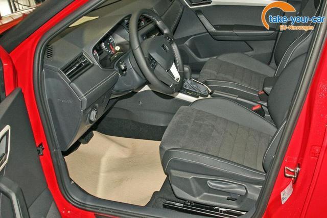 Seat Arona 1.0 EcoTSI DSG Xcellence, DAB, LED, Winterpaket, 5 Jahre Garantie