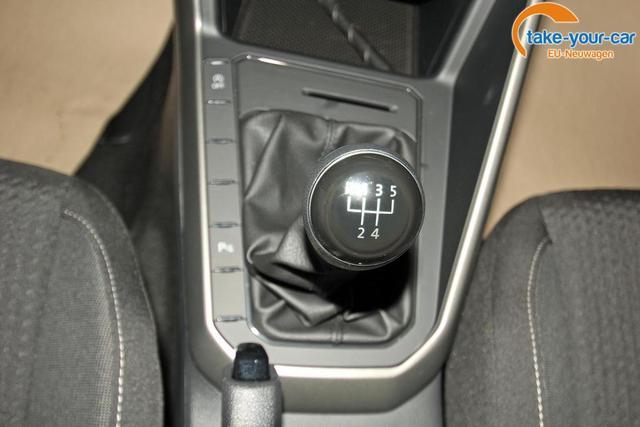 Volkswagen Polo 1.0 Comfortline, Winterpaket, Parkpilot, 4 Jahre Garantie