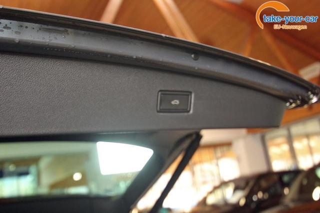 Volkswagen Tiguan 1.5 TSI ACT Life, AHK, Kamera, 5 Jahre Garantie