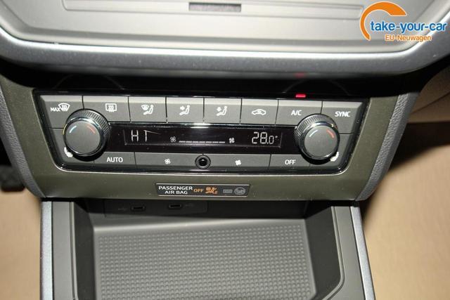Seat Arona 1.0 TSI Style, Einparkhilfe, Winterpaket, 16-Zoll, 5 Jahre Garantie